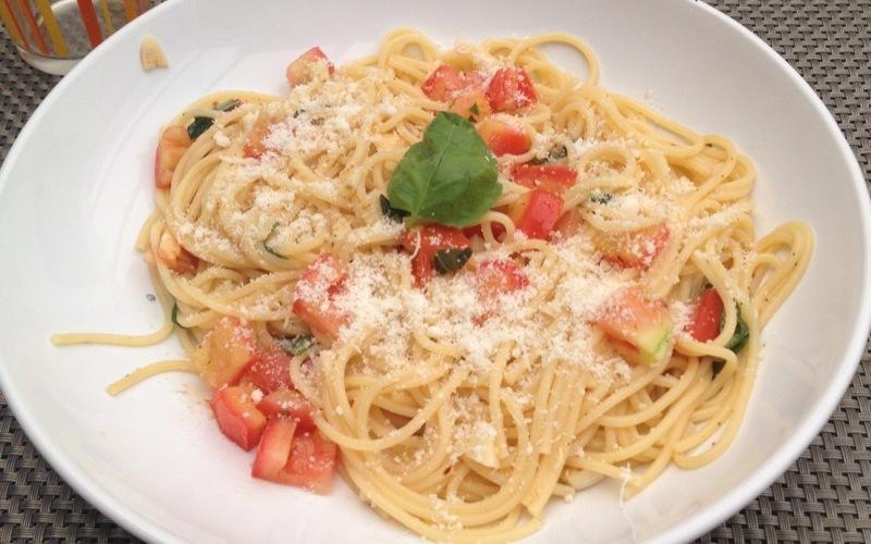 recette sauce tomate ricotta pour p 226 tes pas ch 232 re et facile recette