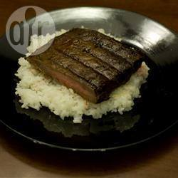 Recette bavette teriyaki – toutes les recettes allrecipes