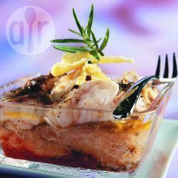 Recette tombe au beurre d'ail – toutes les recettes allrecipes