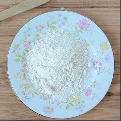 Recette farine sans gluten à base de marante (arrow