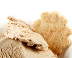 Recette crème glacée aux spéculoos
