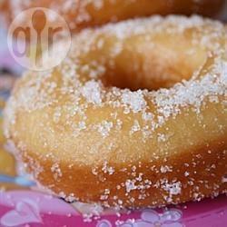 Recette beignets fondants à l'américaine – toutes les recettes ...