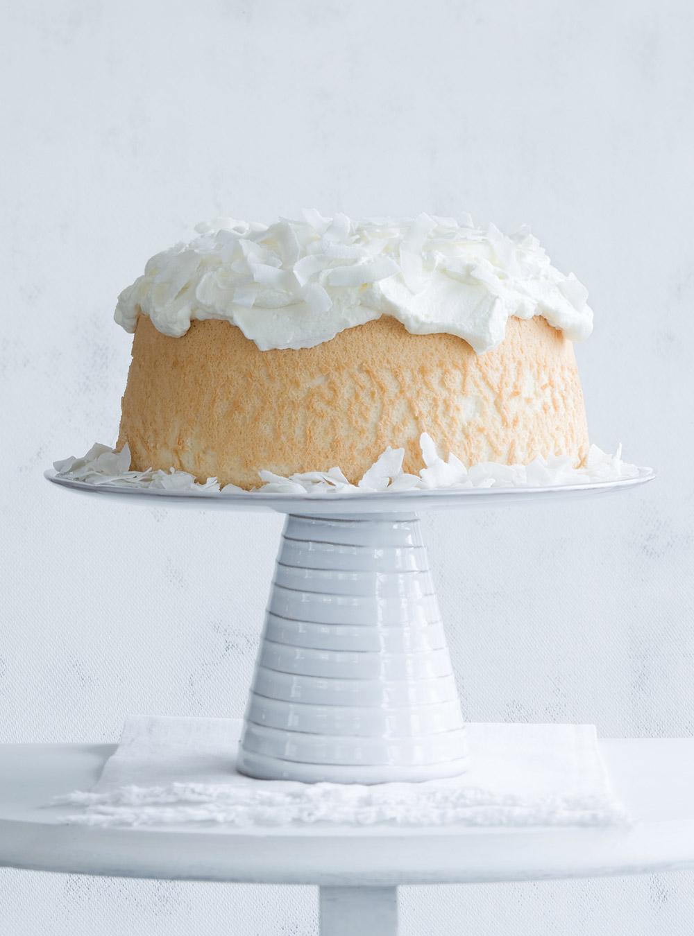 Gâteau des anges | ricardo