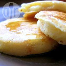 Recette délicieux pancakes à l'ancienne – toutes les recettes ...