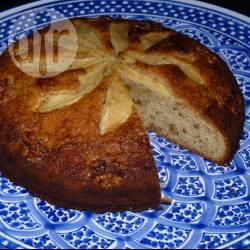 Recette gâteau aux noix et aux poires – toutes les recettes allrecipes