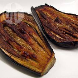 Recette aubergines toutes simples grillées au four – toutes les ...