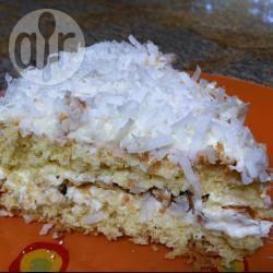 Recette gâteau russe conte d'hiver – toutes les recettes allrecipes