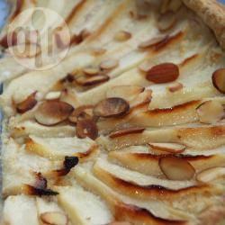 Recette tarte aux poires toute simple – toutes les recettes allrecipes