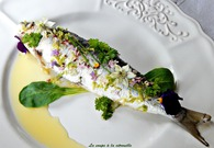 Recette de sardines marinées
