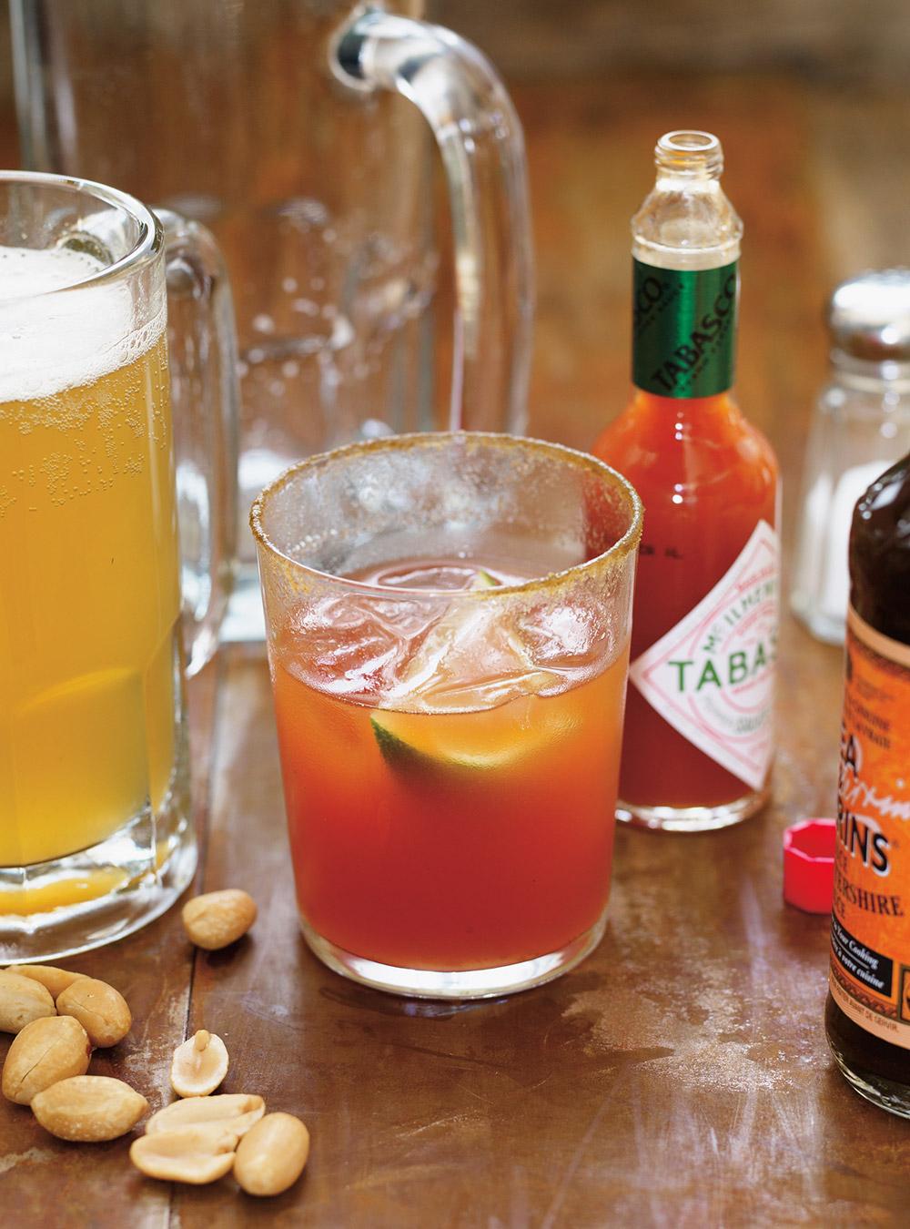 Bloody beer de marie-soleil (bière saignante) | ricardo