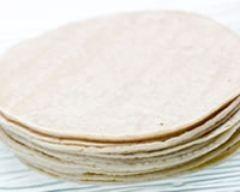 Recette pâte à wraps ou tortilla facile
