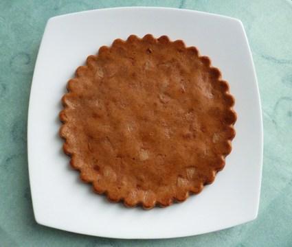 Recette de pancake protéiné pomme poire amande chocolat et ...