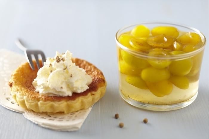 Recette moules a la citronnelle recette - Recette avec des mirabelles ...