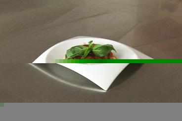 Recette de aubergines à la parmigiana facile