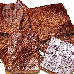 Recette brownies allégés – toutes les recettes allrecipes