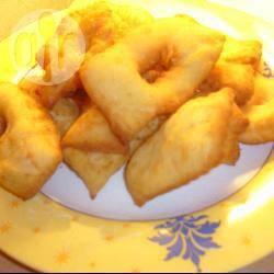 Recette beignets – toutes les recettes allrecipes