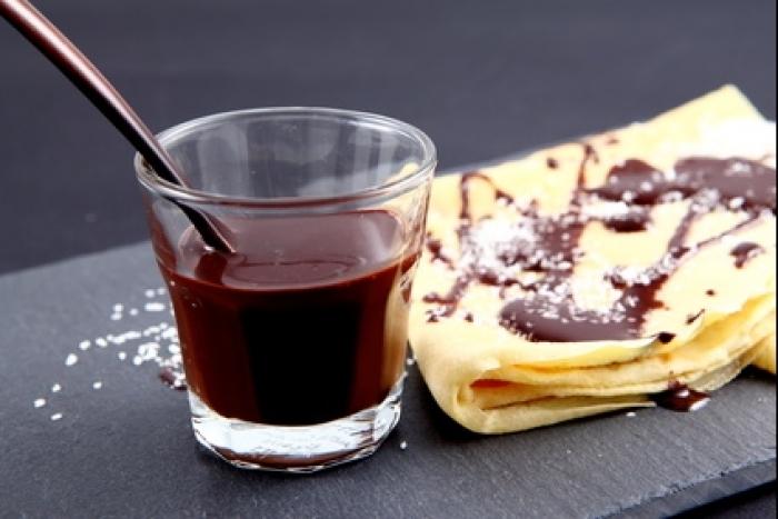 Recette de sauce chocolat express facile et rapide
