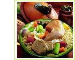 Recette poule au pot à l'ebly