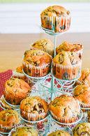 Recette de muffin moelleux aux mirabelles