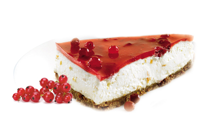 Recette de l'inimitable cheesecake philadelphia