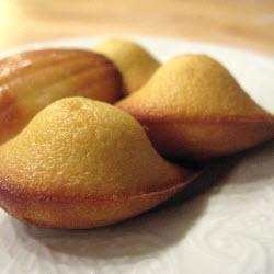 Recette les vraies madeleines – toutes les recettes allrecipes