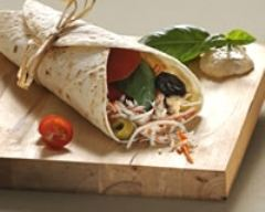 Recette surimi kebab