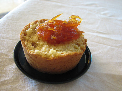 Recette de confiture de pamplemousse au miel et aux épices