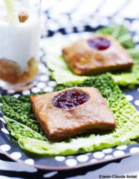 Les coquetines salées (ou la dinde aux marrons version cocotte ...