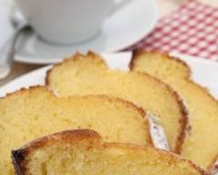 Recette gâteau battu