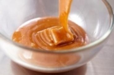 Recette de caramel mou facile et rapide