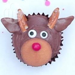 Recette cupcakes de noël décorés – toutes les recettes allrecipes
