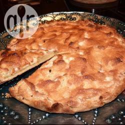 Recette tarte aux pommes meringuée – toutes les recettes allrecipes