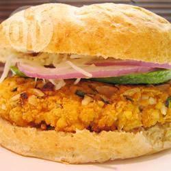 Recette le meilleur burger végétarien – toutes les recettes allrecipes