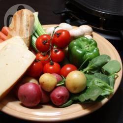 Recette raclette végétarienne – toutes les recettes allrecipes