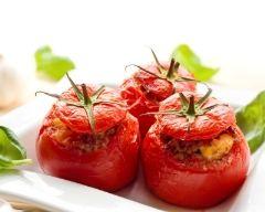 Recette tomates farcies simplissimes