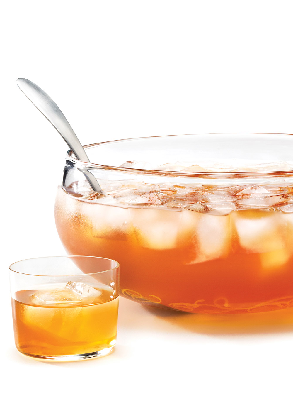 Punch au cognac recette for Punch com