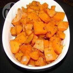 Recette patates douces cuites au four – toutes les recettes allrecipes