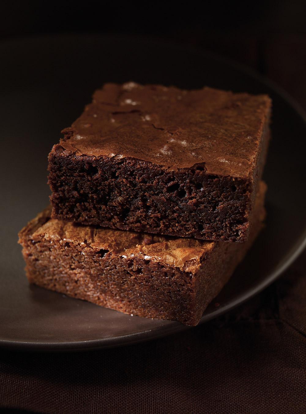 Brownies classiques | ricardo