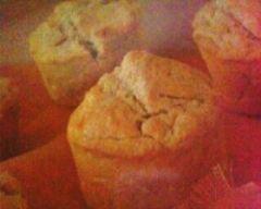 Recette muffins à la cannelle