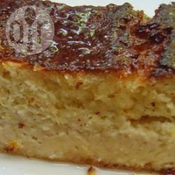 Recette pastel de elote (gâteau mexicain au maïs) – toutes les ...