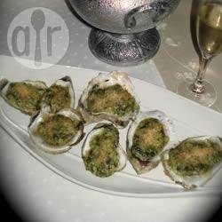 Recette huîtres rockefeller renversantes – toutes les recettes ...