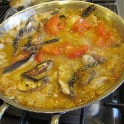 Recette poulet curry et champignons – toutes les recettes allrecipes