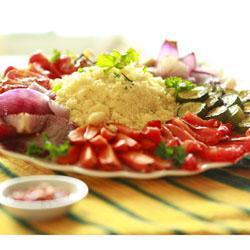 Recette couscous aux légumes grillés facile – toutes les recettes ...
