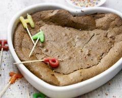 Recette gâteau ou fondant minute au chocolat