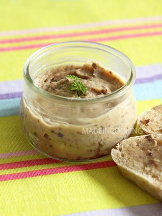 Recette de beurre d'anchois