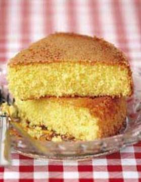 Le gâteau de mon enfance pour 4 personnes