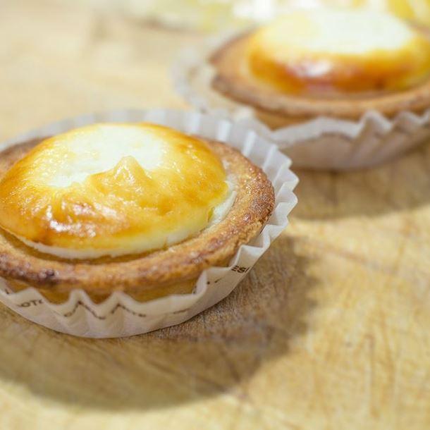 Recette tartelettes faciles au fromage blanc allégé