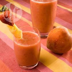 Recette smoothie aux fruits – toutes les recettes allrecipes