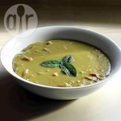 Recette soupe aux pois cassés et jambon – toutes les recettes ...