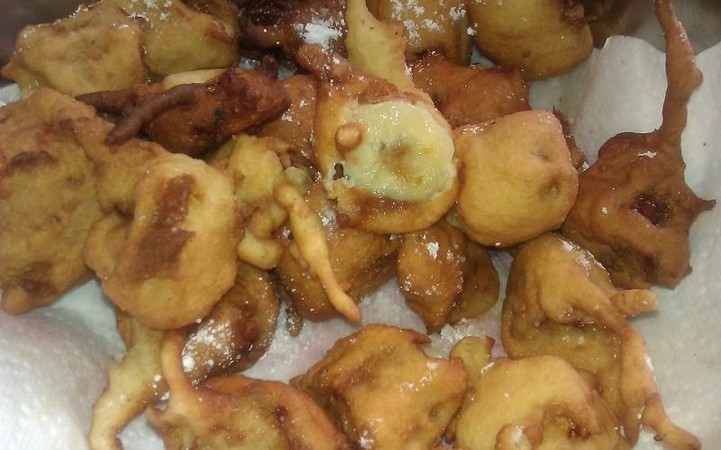 Recette beignets de banane économique et facile > cuisine étudiant